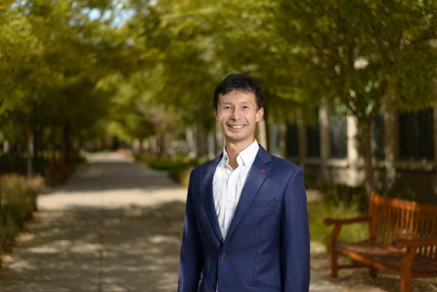 Alex Toh LawTech.Asia