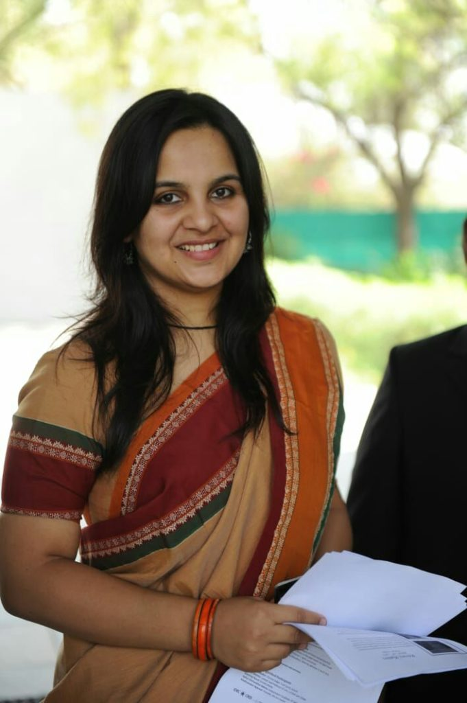 LegalHackers Profile: Kanan Dhru, Legal Hackers India